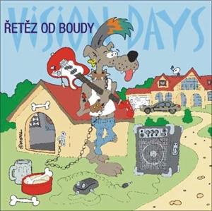 Obrázek pro výrobce CD Řetěz od boudy 2002