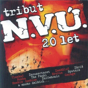 Obrázek pro výrobce CD tribut NVÚ 20 let 2009