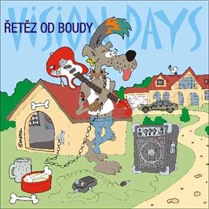Obrázek pro výrobce CD Zkušební řetěz 2001