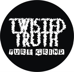 Obrázek pro výrobce placka malá kapela Twisted truth