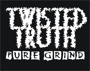 Obrázek pro výrobce nášivka kapely Twisted truth