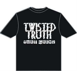 Obrázek pro výrobce triko pánské kapely Twisted truth