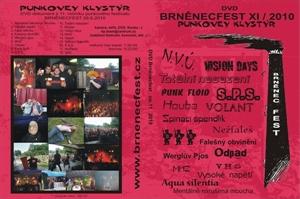 Obrázek pro výrobce DVD Dokument z Brněnecfestu 2010