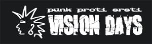 Obrázek pro výrobce nášivka VD 2005 punk ps